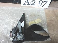A297 - SPECCHIETTO COMPLETO ELETTRICO PEUGEOT 206