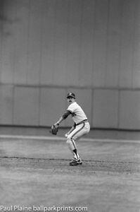 2-Original-35MM-B-amp-W-Negative-Oakland-Athletics-Joe-Rudi-May-22-1982