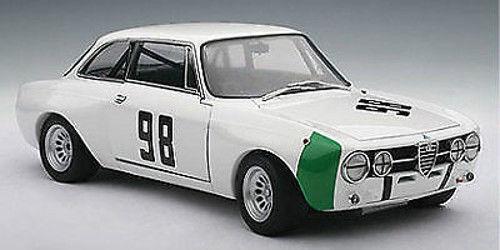 1 18 Autoart 1970 ALFA ROMEO GT al Monza Hezemans  98