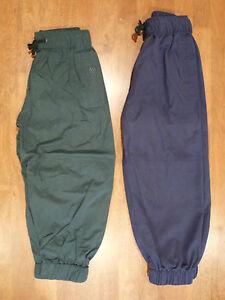 Belstane Imperméable kniveton Vert Surpantalon bnnt-afficher le titre d`origine ZUu3DTV9-07135024-958305461