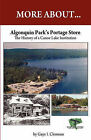 Algonquin Park's Portage Store by Gaye Clemson (Paperback / softback, 2010)