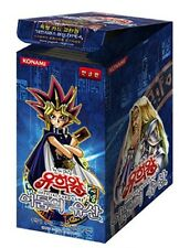 """YUGIOH CARDS  """"Legacy Of Darkness"""" BOOSTER BOX / Korean Ver"""