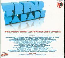 Trend Parade Estate 2010 - Gigi De Martino/Woof!/Bingo Players/Shapeshifters Cd