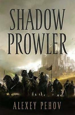 1 of 1 - Shadow Prowler by Alexey Pehov (Paperback, 2010)