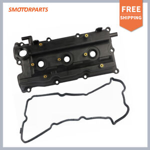 Valve-Cover-w-Gaskets-For-2002-2009-Nissan-Maxima-Quest-132648J113-132647Y010