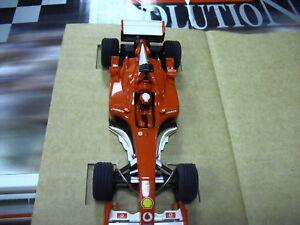 Orderly Ferrari F2002 V10 Nummer N°1 Karriere Neu 1/32 Neu Neu Elektrisches Spielzeug Spielzeug