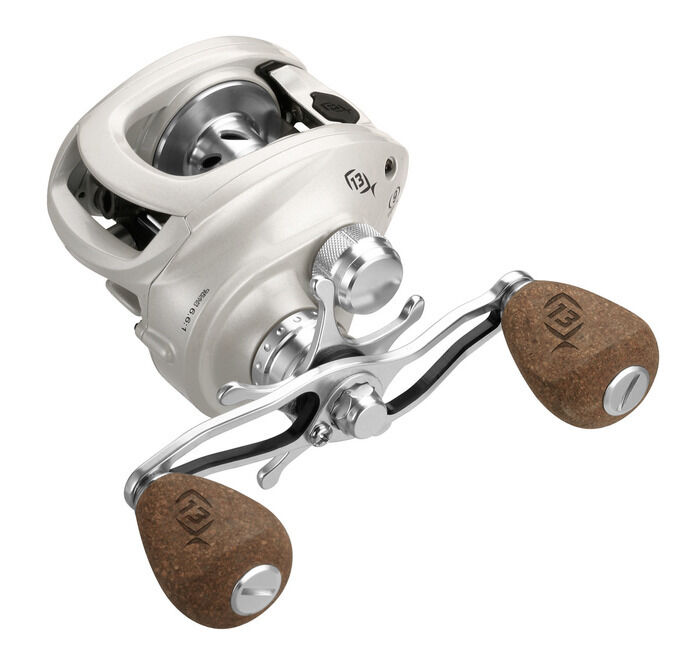 13 Fishing Concept C 5.3:1 RIGHT HAND Baitcasting Reel