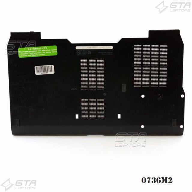 Dell Precision M4500 Laptop Bottom Cover 0736M2