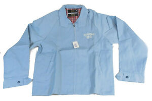 Ronrico-Rum-Lined-Wind-Breaker-Jacket-Coat-Size-M-NEW-Style-5012