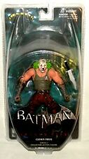 "Batman Arkham City CLOWN THUG GREEN HAIR 7"" Action Figure Series 3"