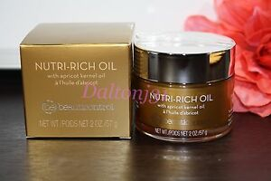 Details about BeautiControl Nutri-Rich Oil with Apricot Kernel Oil (2 Oz)