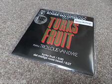 """Rogier Van Otterloo - Turks Fruit 7"""" Record Store Day 2016 RED Vinyl NEW! RARE!"""