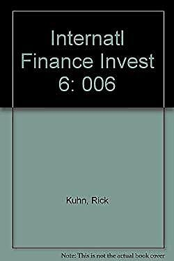 Library of Investment Banking by Kuhn