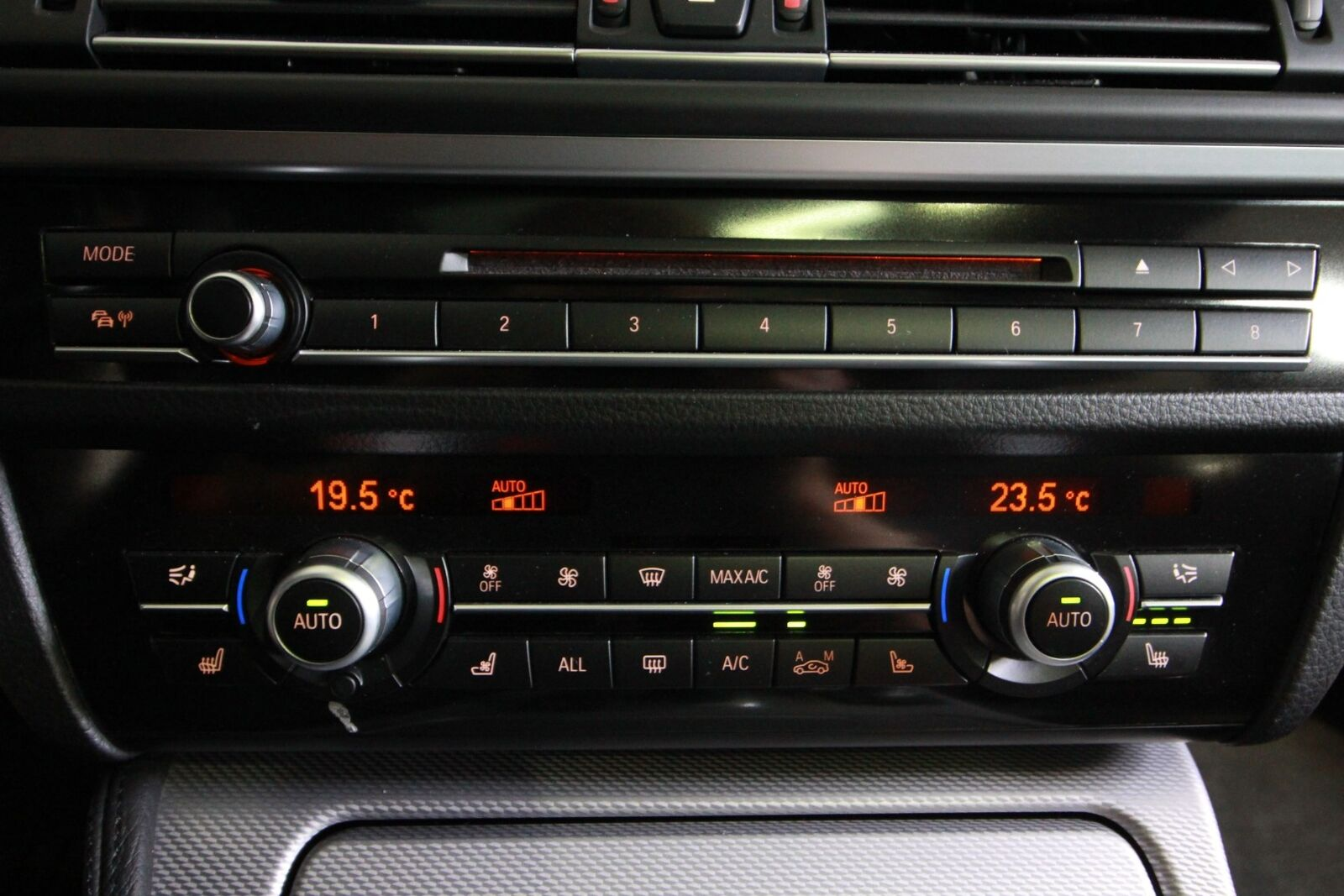 BMW M550d Touring xDrive aut.