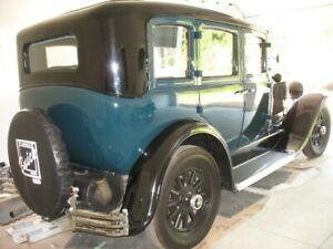 1929 McLaughlin Buick