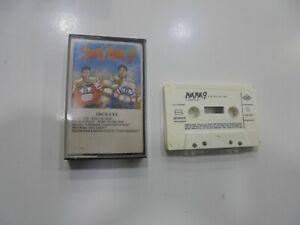 Max Mix 9 Kassette Spanisch 1989