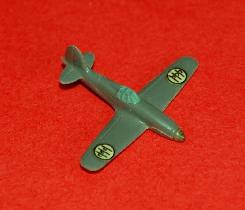 Wiking avion-I 10-Adriatique 202 C