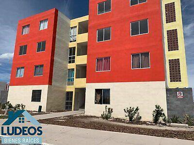 Departamentos en Venta en Desarrollo Habitacional Río Dorado