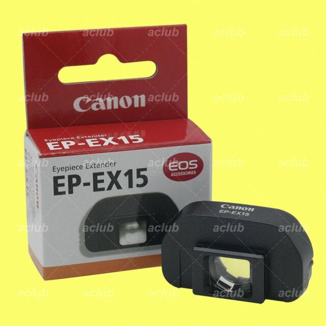 Canon Ep