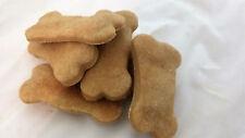 BEST ORGANIC DOG TREATS Peanut Butter Bones- dogs love em