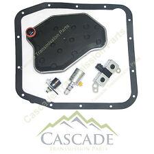 4R70W Transmission Solenoid Package Shift Tcc Lock-Up Epc AODE Kit Set 1998-03