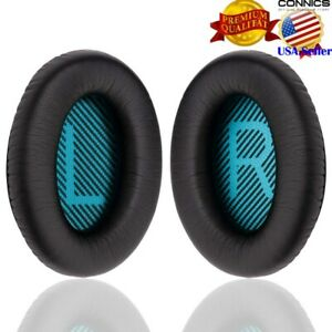 Replacement-Ear-Pads-Headphone-Cushions-For-BOSE-QC2-QC25-QC35-QC15-AE2-AE2i-USA