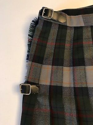 638aa069fea Find Skotskternet Nederdel på DBA - køb og salg af nyt og brugt