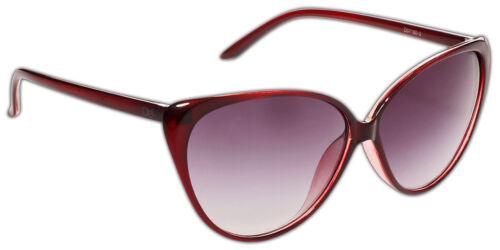 DICE Damen /> Cat-Eye-Sonnenbrille /< im Vintage Style UV400 Schutz *