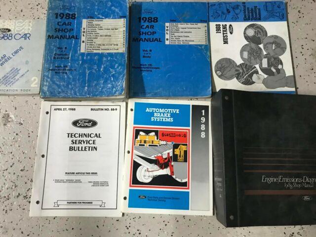 199mazda 323 Service Repair Shop Manual Set Oem Service Manual And The Wiring Diagrams Manual