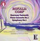 Klavierkonzert 1/Sinfonie 1/+ von McCawley,Corp,Royal Liverpool Philh.Orch. (2011)