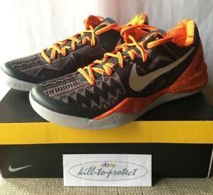 13 Uk 583112 001 Us Bhm 10 Nike 6 8 Kobe 7 11 12 9 As Histoire Black Galaxy Sz A6Rq6
