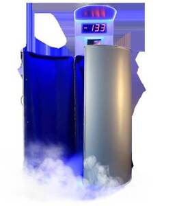 Details about Criomed Cryotherapy Chamber