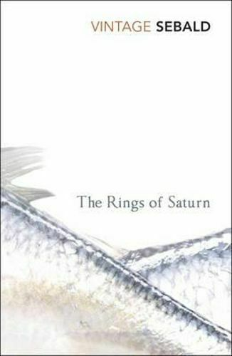 NEW The Rings of Saturn By W G Sebald Paperback Free Shipping