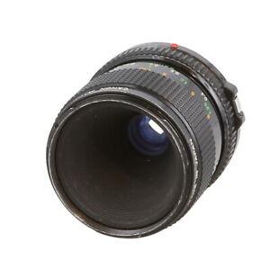 "Canon 50mm F/3.5 Macro FD Mount Lens manual focus {52} ""AS"""