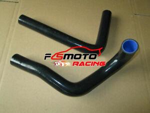 For-TOYOTA-SUPRA-JZA80-2JZGTE-NO-VVTI-3-0L-92-02-Silicone-Radiator-Hose-Pipe-BLA