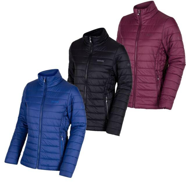 Regatta Womens Icebound II Insulated Jacket