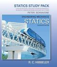 Study Pack for Engineering Mechanics : Statics by Russell C. Hibbeler (2012, Paperback)