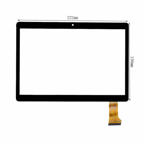 """for 9.6/"""" OEM Compatible with MGLCTP-90894 Touch Screen Glass Panel Replacement"""