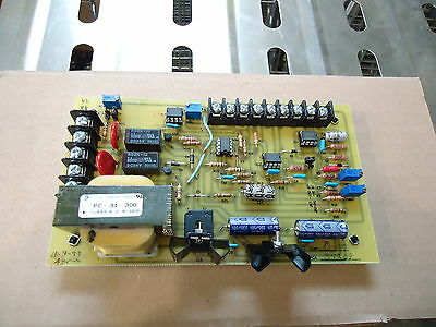 Pcb cirucit Board 32432 W/signal Transformer P/n Pc-34-300 Class B-3 To Invigorate Health Effectively