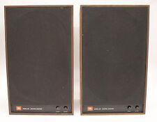 Pair of Vintage JBL Model 4311 Control Monitor - Studio Stereo Mixing Speakers