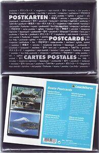 Postkarten-Album-Taschenalbum-fuer-40-Postkarten-pocketPK