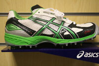 *NEW* ASICS GEL ADVANCE 3 LIMITED EDITION CRICKET SHOES / BOOTS / SPIKES