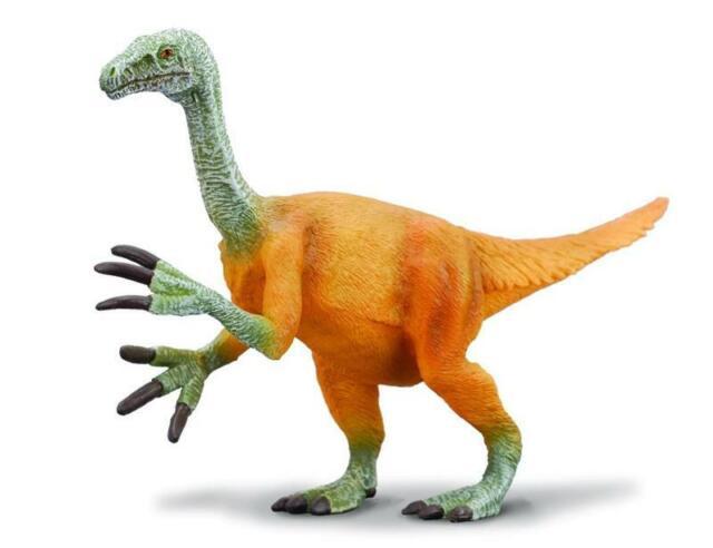 CollectA Prehistoric Life Nothronychus #88224 Realistic Dinosaur Figure