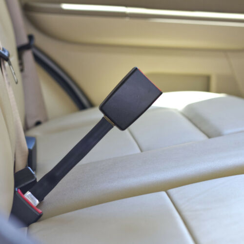 Rigid Seat Belt Extender for 2002 Chevrolet Silverado 1500 Z71 Front Seats E4