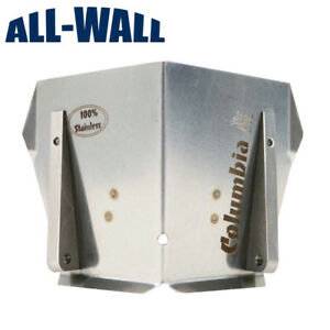 """CanAm Tool 2.5/"""" Drywall Corner Flusher for Drywall Finishing /& Taping"""