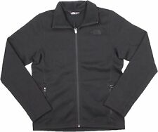 26e706931 The North Face Krestwood Full Zip Sweater Large Black for sale ...