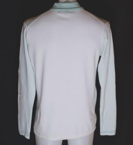 Bnwt Authentic Men/'s French Connection Polo Jumper Sweater New RRP£55