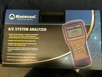 Mastercool A/c System Analyzer 52270