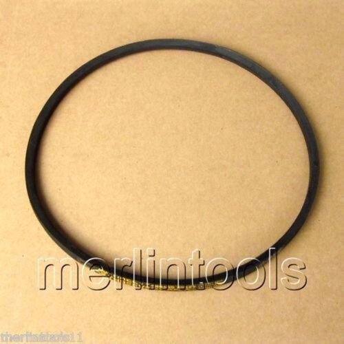"""1//2/"""" x 5//16/"""" Select Inside Length A15/"""" to A354/"""" Industrial V Rubber Belt"""