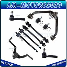 Fits Ford Explorer Ranger Mazda 2wd 4wd 10x Suspension Kit Control Arms Tie Rods Fits Ford Ranger